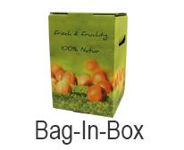 Bag in Boxr