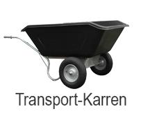 Schubkarren / Transportkarren