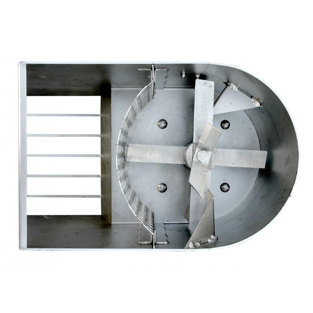 lagerverkauf obstm hle obstmuser elektrischer edelstahl obstmuser ome3000 mit 3000 kg. Black Bedroom Furniture Sets. Home Design Ideas