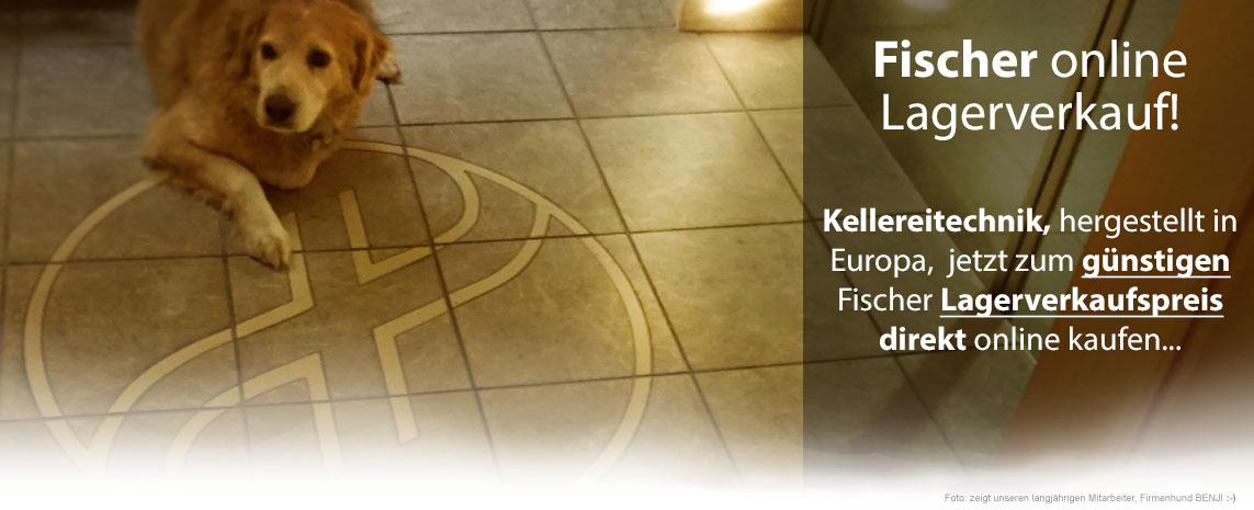 Kellereitechnik Kellereibedarf